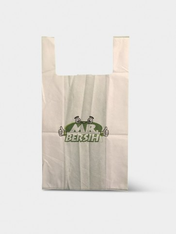 Jumbo Carry Bags
