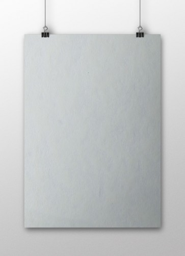 Graffiti Parchment - White