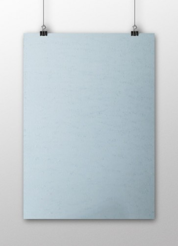 Plike - Pastel Blue
