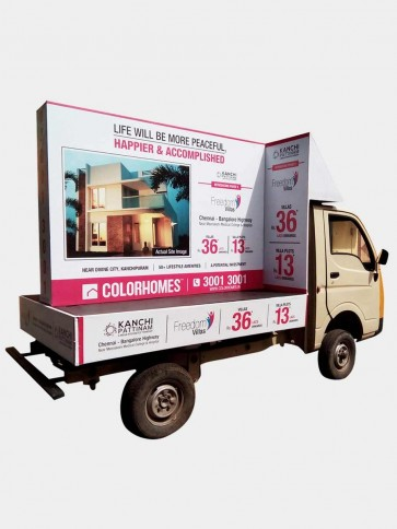 Road Show Truck