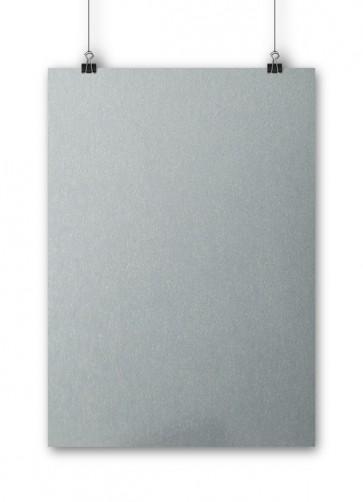 Star Dual - Silver / Lapislazuli
