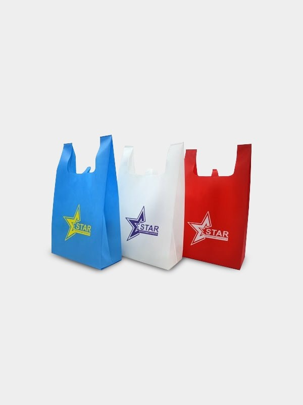 19762cc3db Non-Woven Carry Bags Online at cheapest price in India only on Printrust
