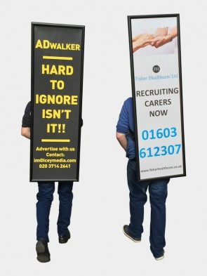 I Walker Boards