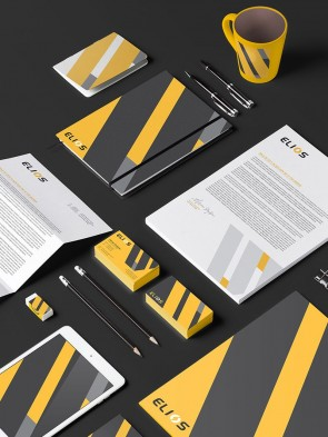 Startups Design Package - Premium