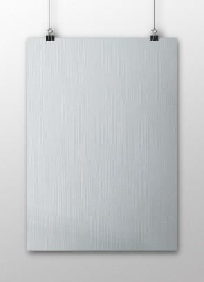 Fine Toile - White