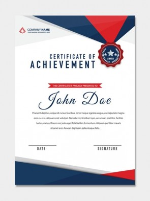 Premium Certificates