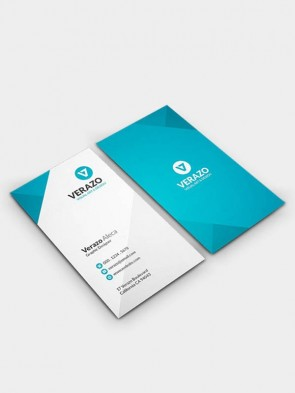 Standard Visiting Cards Printing
