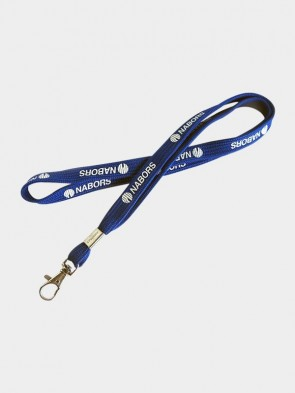 Tube Type Lanyard