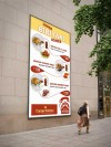 Advertisement Board Design