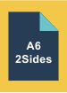 A6 2Sides