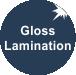 Gloss Lamination