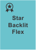 STAR Backlit Flex